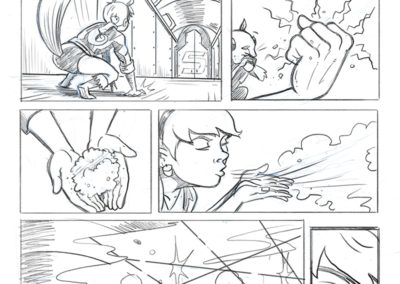 Marvel Squirrel Girl Sample 4